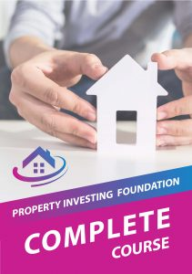Complete Property Investing Foundation Course