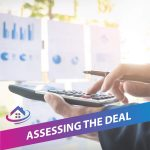 Property Investing Foundation Course - Assessing The Deal