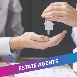 Property Investing Foundation Course - Estate Agents