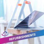 Property Investing Foundation Course - Refurbishments